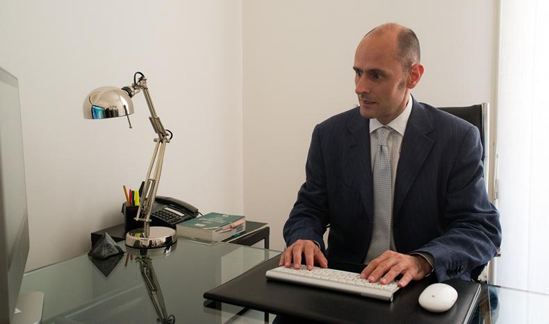 Roberto Bianchi Studio Legale di Roma